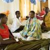 Butaro Hospital ward, Rwanda, 2009