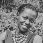 May Nakyejwe Mwanje